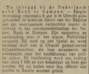 Provinciale Noordbrabantsche en 's Hertogenbossche courant 06-09-1924