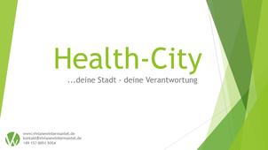Gesundheitsvortrag für Firmenfitness in Friedrichshafen und Konstanz oder Ravensburg