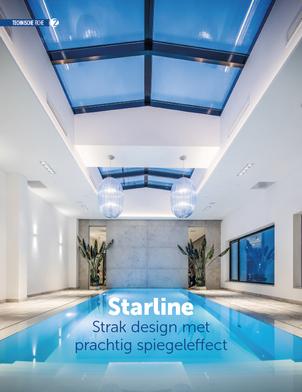 Dirk Van Bun Communicatie & Vormgeving - Grafisch Ontwerp - Reclame - Publiciteit - Magazine Zwembadspecial