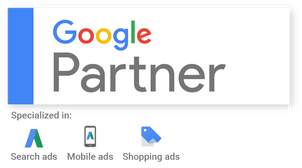 Google Adwords Partneragentur