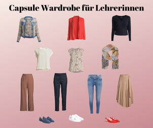die wichtigsten Dresscodes für deinen Kleiderschrank