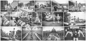 ein Fotoprojekt von und mit Kai Schäfer und Michal Zaczek