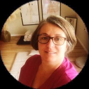 Contact et horaires d'ouverture  Rachel Dammer praticienne shiatsu Strasbourg