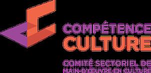 Compétence culture - comité sectoriel de main-d'œuvre en culture