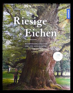 www.rieseneichen.de, Jeroen Pater