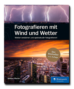 Buch Bastian Werner