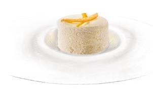 Soufflé glacé Limoncello