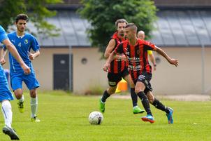 Mergim Ibraimi FK Besa
