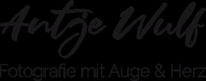 Antje Wulf Logo