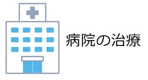 病院での眩暈の治療