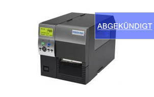 Printronix T4M Etikettendrucker, Printronix T4M Druckkopf