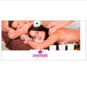 Massage Gutschein