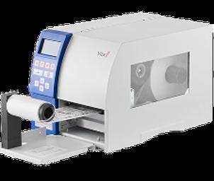 Industriedrucker Valentin Vita II 104/8 Niesel-Etikett