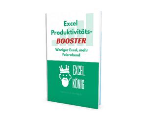 Excel eBook kostenlos