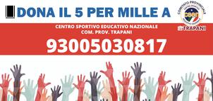 Calendario Nazionale Diabasi.Operatore Massaggio Sportivo Csen Trapani