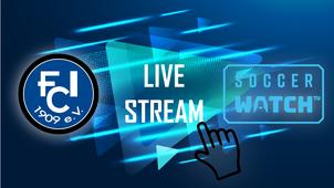 Heimspiele des 1. FC Ispringen live streamen