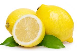 Sehr schädlich:: Zitronensäure