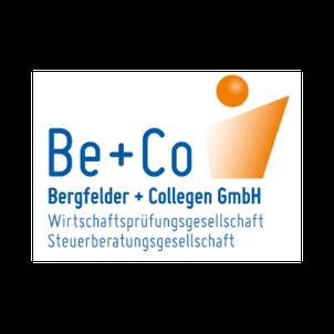 Logo BE und CO