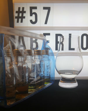 Aberlour Tasting Set