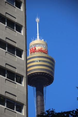 Sydney Eye Tower