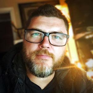 Oran Parker • Owner / Director