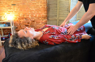 Shiatsu et digipression à Toulouse