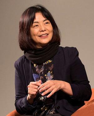 Yoko Tawada, 2019 (Foto: privat)