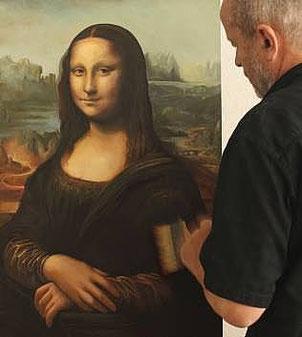 Kopie Mona Lisa