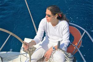 Segelyachten mit Skipper Türkei Yachtcharter Marmaris Mitsegeln Bodrum Segelurlaub Orhaniye Segelferien Fethiye Kojencharter Peloponnes