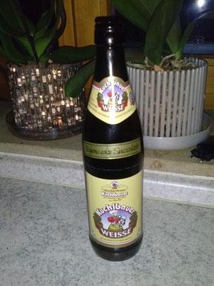 Kuchelbauer Weisse
