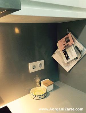 instrucciones de electrodomésticos - AorganiZarte.com