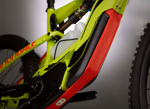 Cannondale e-Bikes und Pedelecs in der e-motion e-Bike Premium Welt in Nürnberg Ost kaufen