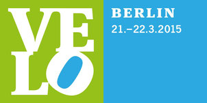 e-motion e-Bike Welt auf der Velo Berlin
