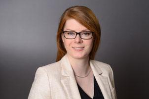 Julia Kischkel, Geschäftsführerin Ka&Jott Lektorat und Autorenbetreuung
