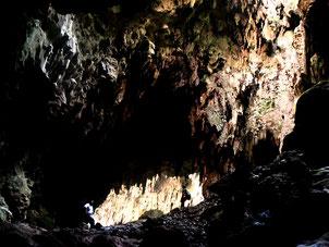 Callao Cave,  Luzon island, Philippines