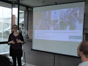 CEDI's third Annual Conference  (Foto: U. Müller)
