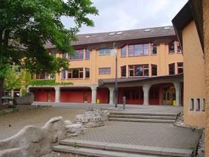 Freie Waldorfschule Bonn