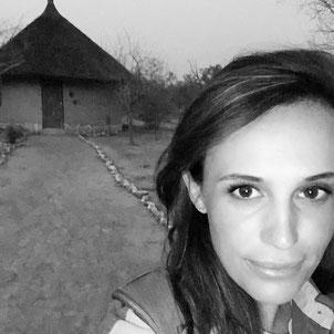 Die Bilderbuchromantik Hat Wenig Mit Der Realitat In Afrika Zu Tun