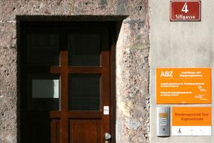 Herzlich Willkommen im ABZ!