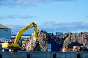さくらい行政書士事務所 産業廃棄物収集運搬業許可申請