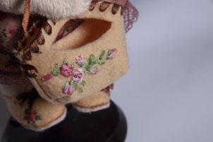 сумочка для мишки Тедди сумочка для куклы Аксессуары для кукол сумочки  чемоданы  для кукол