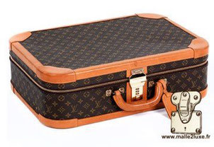 Stratos cabin suitcase Louis Vuitton