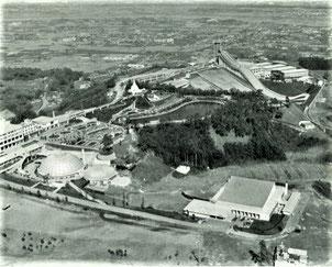 よみうりランド:1964年3月19日開園