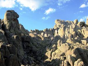 Ascensión al Yelmo con Guía de Montaña