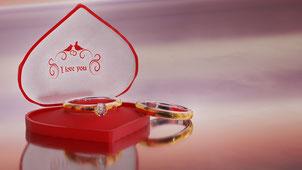 Verlobung mit MAKE MY DAY