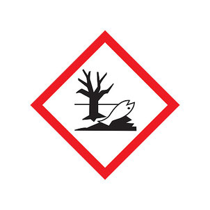 SDS symbols environment