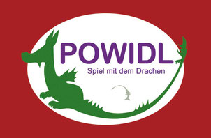 Logo Powidl Kinderanimation