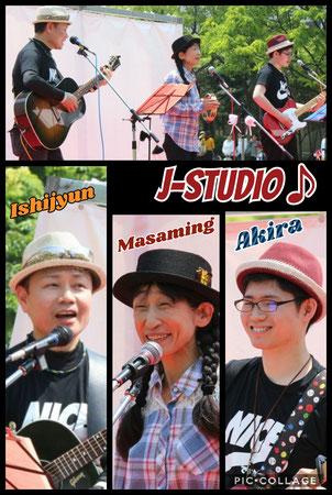 J-Studio♪
