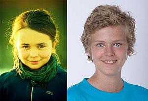 Lara Sophie, Patrick
