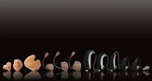 紛失保証付き補聴器
